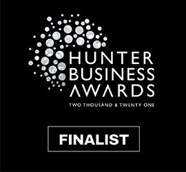 Early Links is a Hunter Business Awards Finalist