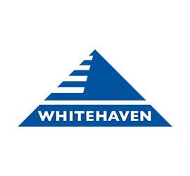 Platinum Sponsor Whitehaven Coal